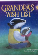 Cottage Door Press Grandpa's Wish List (Board Book)