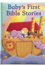 Cottage Door Press Baby's First Bible Stories