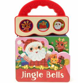 Cottage Door Press Jingle Bells (Sound Book)