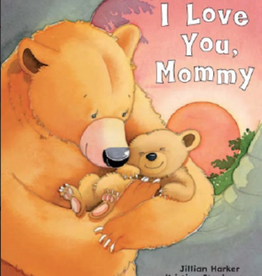 Cottage Door Press I Love You Mommy Book