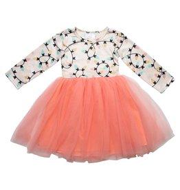 Mila & Rose Winter Nights Tutu Dress