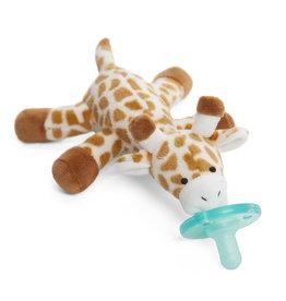 WubbaNub Boxed Baby Giraffe Paci