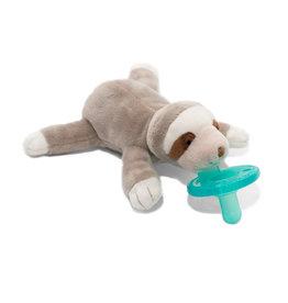 WubbaNub Boxed Baby Sloth Paci
