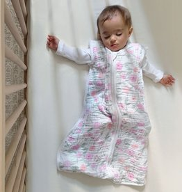 Aden & Anais Ma Fleur Sleeping Bag MED (6/12M)