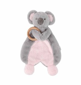 Mud Pie Koala Woobie with Teether
