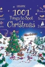 Usborne 1001 Things To Spot Christmas