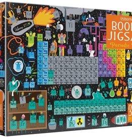 Usborne Book & Jigsaw Periodic Table