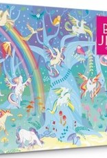 Usborne Book & Jigsaw Puzzle: Unicorns