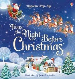 Usborne Pop-Up Night Before Christmas