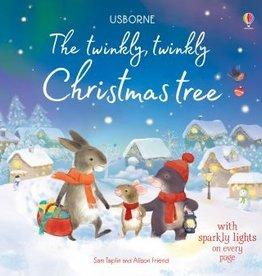Usborne Twinkly Twinkly Christmas Tree