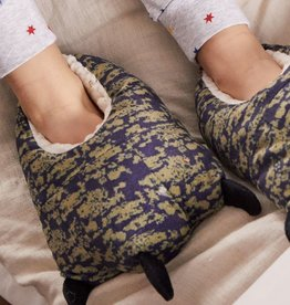 Joules Clawsome Monster Claw Slipper