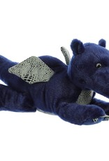 "Aurora 12"" Sapphire Dragon"