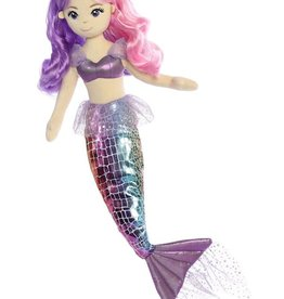 "Aurora 18"" Sea Iris Mermaid"