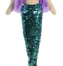 "Aurora 18"" Sequin Sparkles Jenna Mermaid"