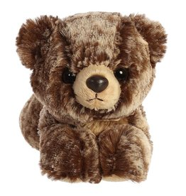 "Aurora 8"" Brownie Bear"