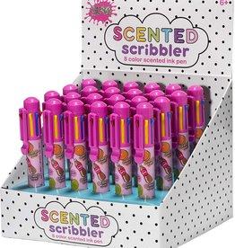 Three Cheers for Girls! Scented Scribbler Pen