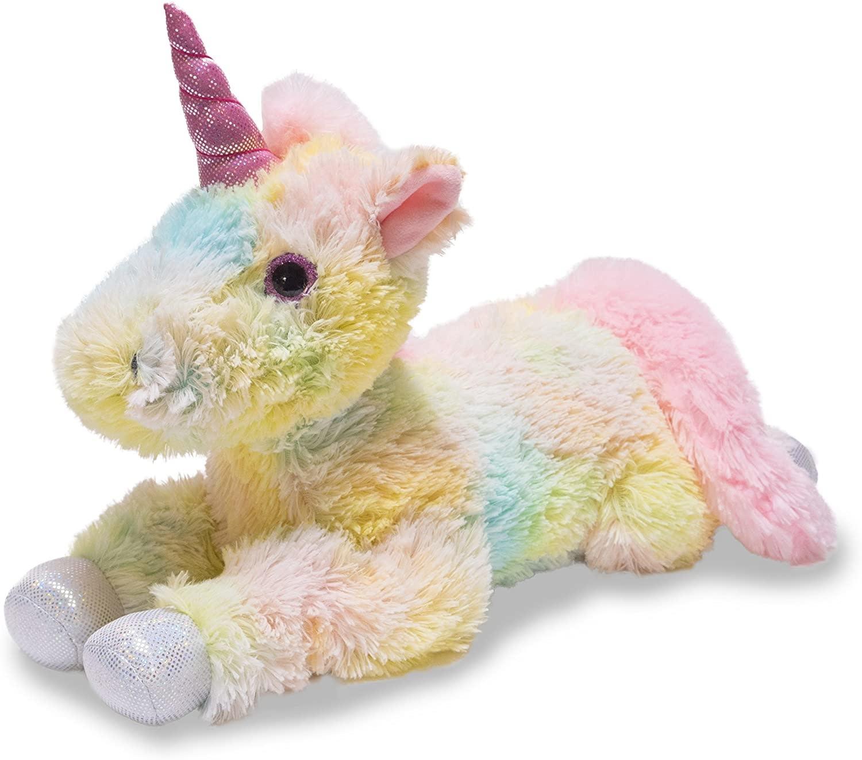 Cuddle Barn Magical Sparkle Unicorn