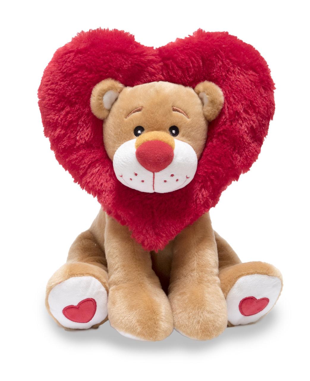 Cuddle Barn Lionheart (Music & Dance)