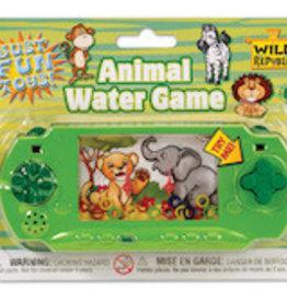 Wild Republic Water Game Animals