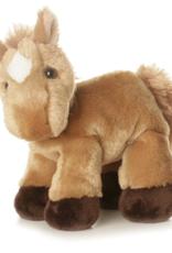 "Aurora 8"" Prancer Horse Mini Flopsie"
