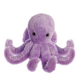 """Aurora 8.5"""" Octavia Octopus Purple"""