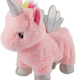 Wild Republic Animated Unicorn Shimmer