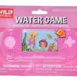 Wild Republic Water Game Mermaid