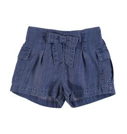 Mayoral Short Pant Indigo