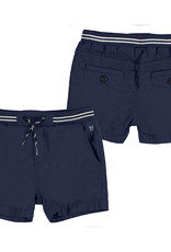 Mayoral Twill Bermuda Shorts Nautical