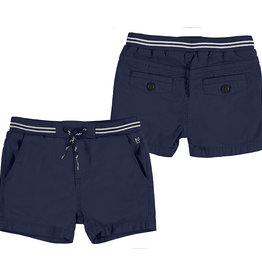 Mayoral Twill Bermuda Shorts Nautical
