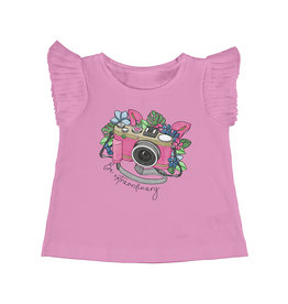 Mayoral T-Shirt Camellia
