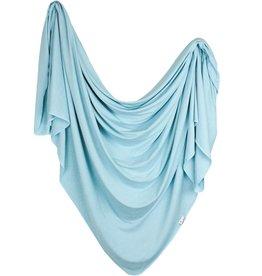 Copper Pearl Sonny Knit Blanket Single