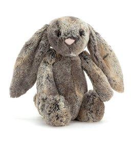 Jellycat Bashful Woodland Cottontail Bunny Medium