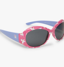 Hatley Magical Pegasus Sunglasses Carmine Rose