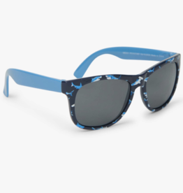 Hatley Deep Sea Sharks Sunglasses Parisian Blue