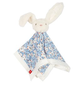 Magnificent Baby Somebunny Floral Modal Lovey
