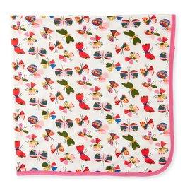 Magnificent Baby Flitter Flutter Modal Blanket