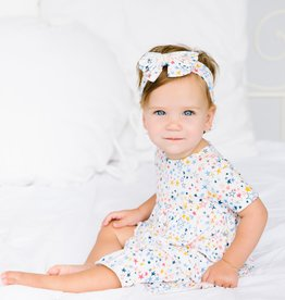 Magnificent Baby Starburst Magnetic Dress & Diaper Cover