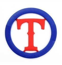 MLB Gameday Teether - Rangers