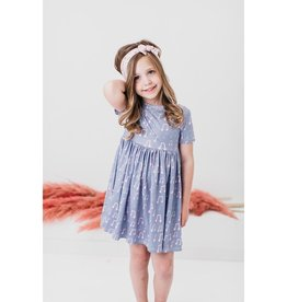 Mila & Rose Music To My Ears SS Twirl Dress