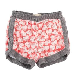 Miki Miette Retro Love Cori Short