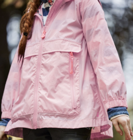 Joules Roseberry Coat Pink
