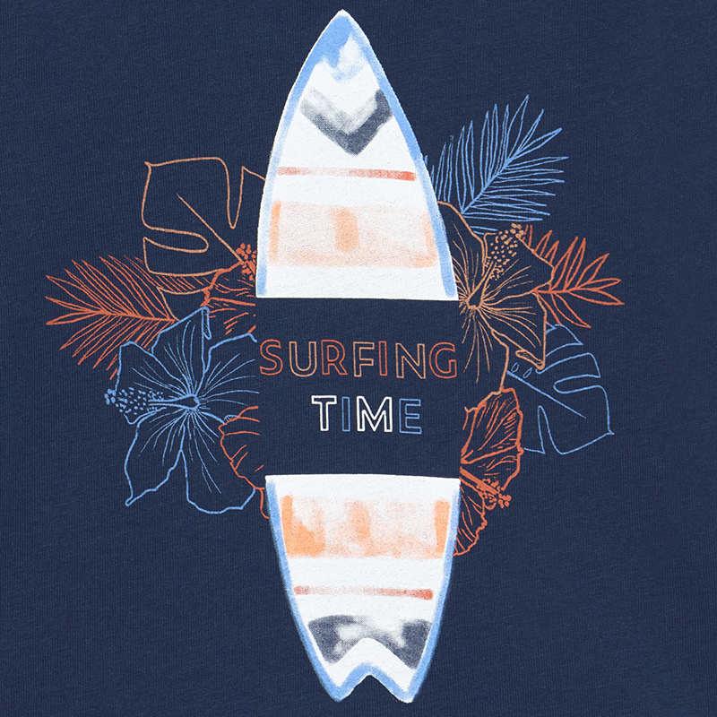 Mayoral 3pc Surf Set Blue