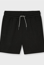 Mayoral Basic Fleece Shorts Vinyl