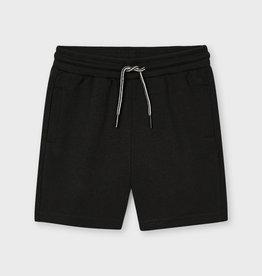 Mayoral Basic Fleece Shorts Vinyl