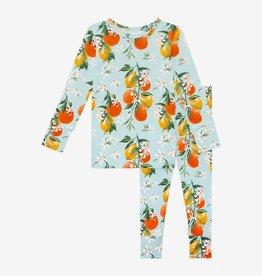 Posh Peanut Mirabella LS Basic Loungewear
