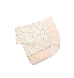 Haute Baby Hint of Spring Blanket