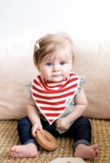 Copper Pearl Alpine Baby Bandana Bib Set 4pk