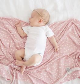 Copper Pearl Lucy Knit Blanket Single