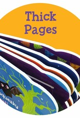 Cottage Door Press Taco Tuesday Puppet Book